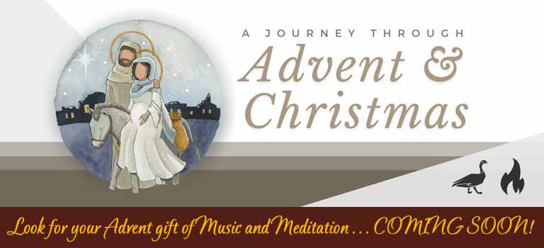 Ignite Your Faith Advent Gift to Come
